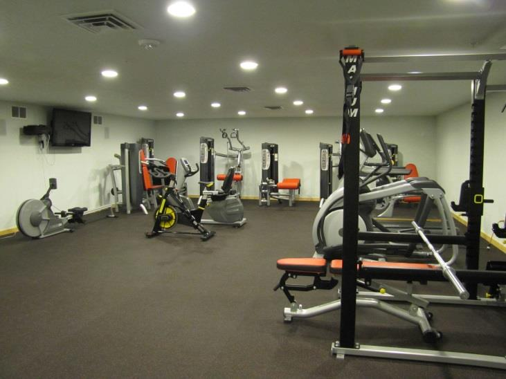 Ffcc plan fitness centerpersonal training rental